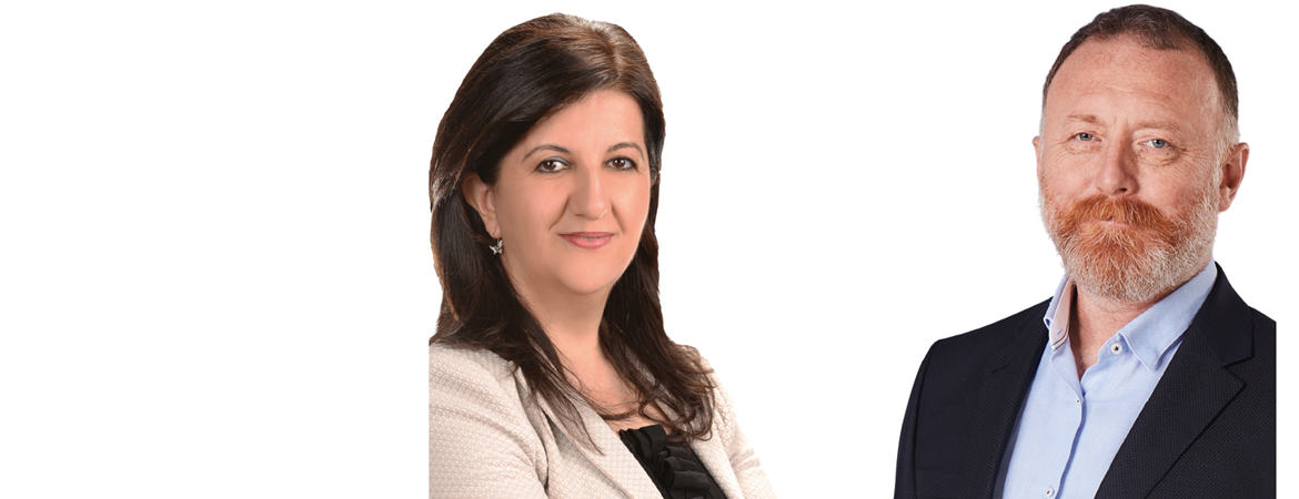 Temelli&Buldan: Turkey's economy needs reliability and peace