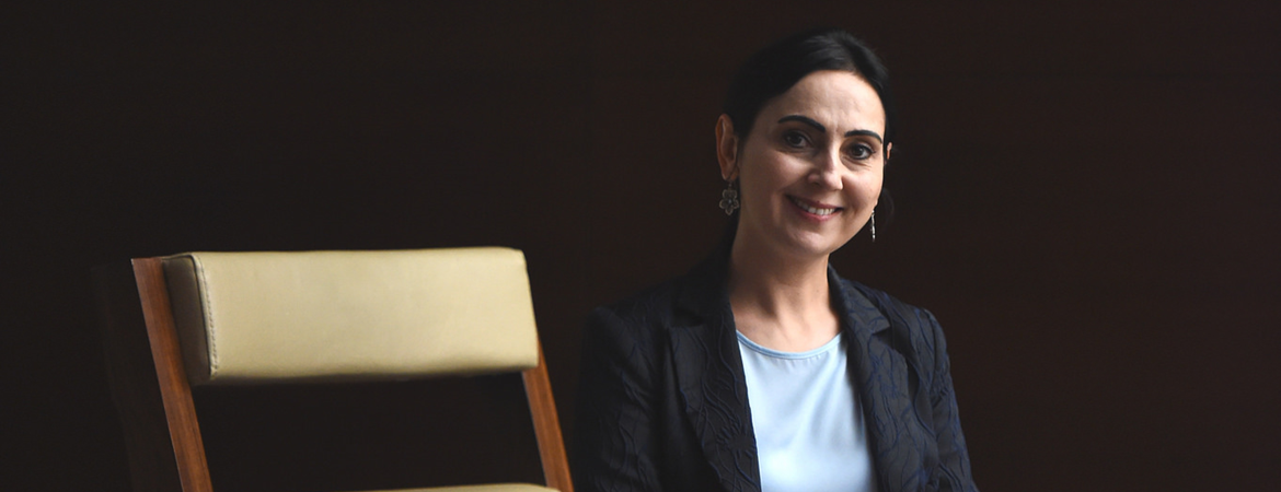Yüksekdağ: We have a cause of democracy and peace, worth of a century