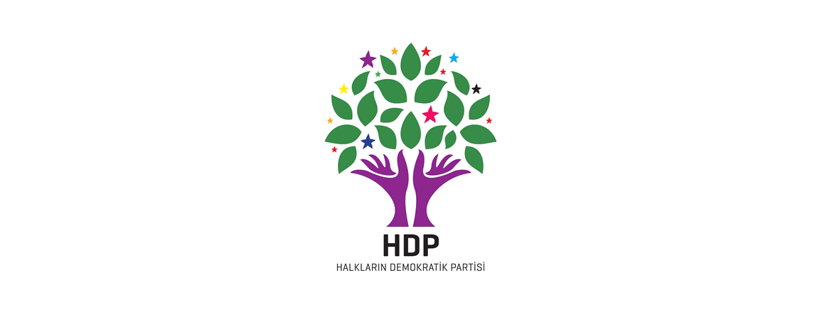 The government's onslaught on the HDP continues amid the fight against the coronavirus