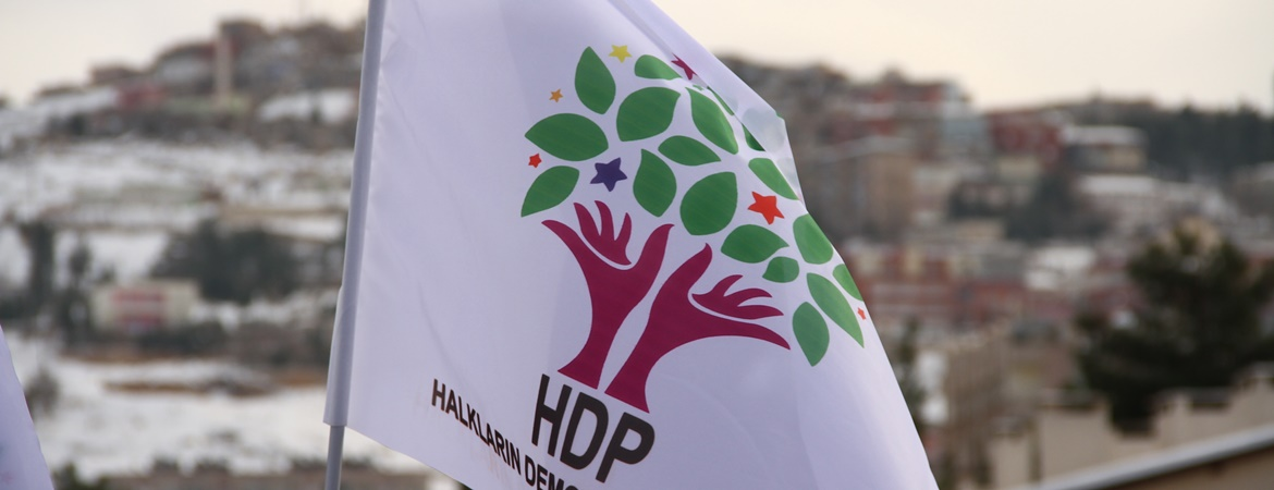 More detentions target HDP members and executives