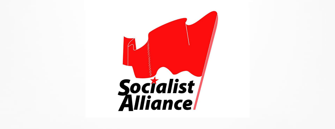 The Socialist Alliance: We condemn the arrest of the HDP members