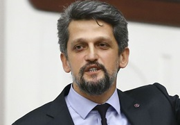 HDP MP Mr Garo Paylan Was Suspended From The Parliament For 3 Days