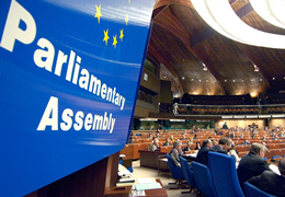 Statement by PACE Committee on Political Affairs