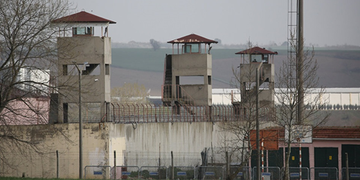 Report On Turkey's Prisons