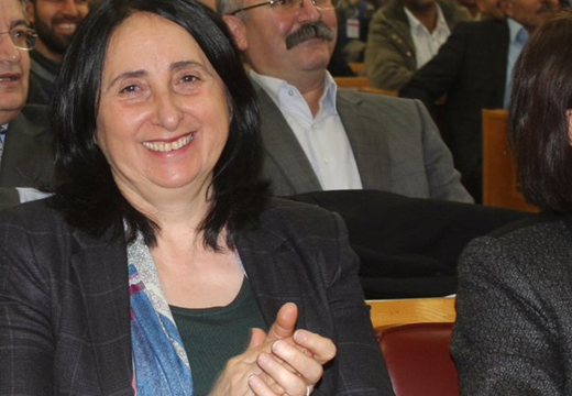 Update on Jailed HDP politicians: The Erdoğan-AKP Regime's assault on the HDP goes on