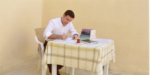 Prison and Elections in 15 Questions: bianet Asks, Demirtaş Answers