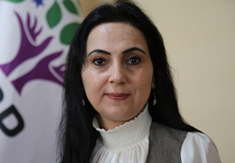 The Supreme Court Has Revoked HDP Co-chair Ms. Figen Yüksekdağ's Party Membership