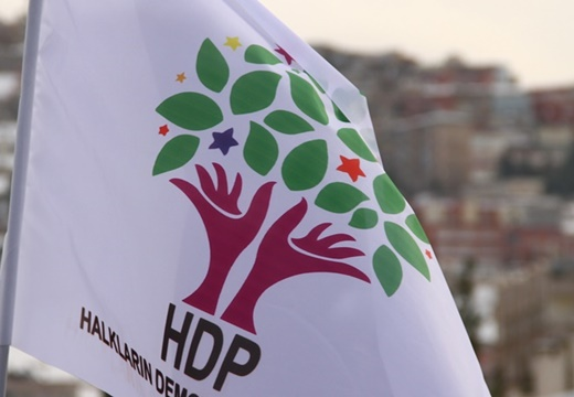 We condemn the arrest of the CHP MP Enis Berberoğlu
