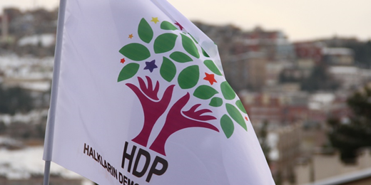Another wave of detentions and arrests to in the run-up to HDP's Party Congress