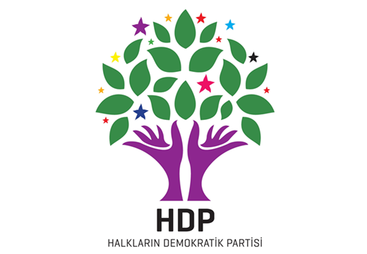 The pressures on the democratic opposition in general, and on the HDP in particular continues