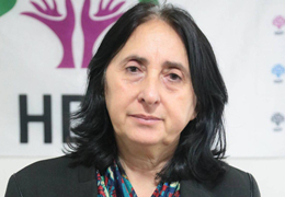 On the Sentencing of Ms.Nursel Aydogan, the Imprisoned HDP MP for Diyarbakır